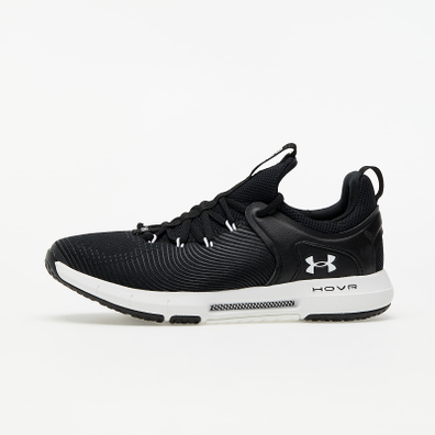 Under Armour W HOVR Rise 2 Black productafbeelding
