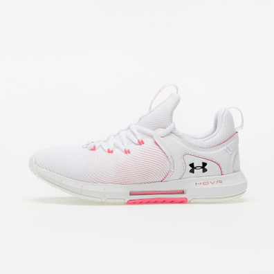 Under Armour W HOVR Rise 2 White productafbeelding