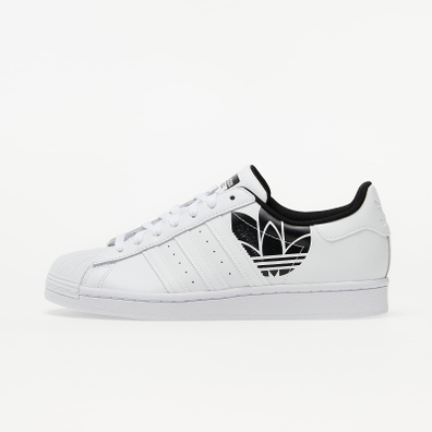 adidas Superstar Ftw White/ Ftw White/ Core Black productafbeelding