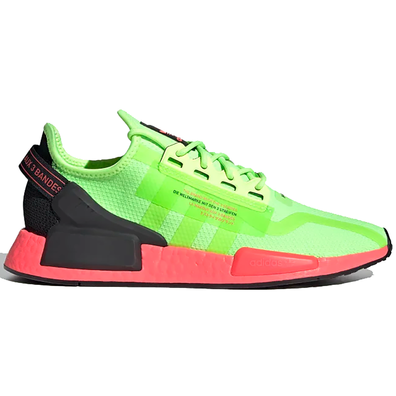 adidas NMD R1 V2 Watermelon Pack Green productafbeelding