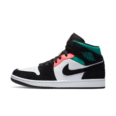 Air Jordan 1 Mid SE 'South Beach' productafbeelding