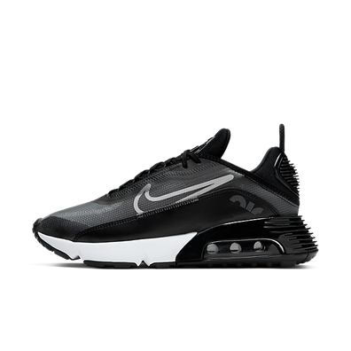 Nike Air Max 2090 Black Wolf Grey Anthracite productafbeelding