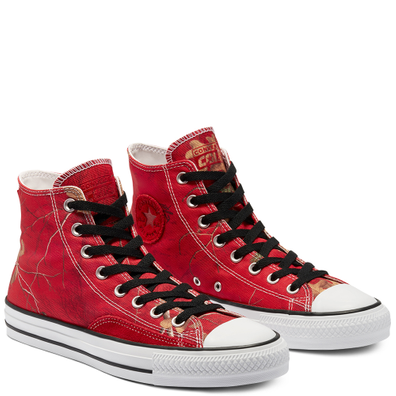 CONS REALTREE XTRA® COLORS™ CTAS Pro High Top productafbeelding