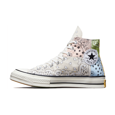 Offspring X Converse Chuck 70 'Natural Ivory' productafbeelding