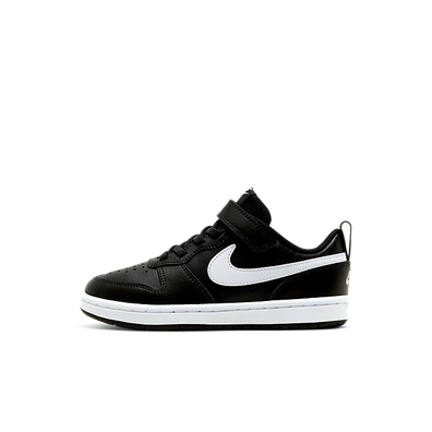 Nike COURT BOROUGH LOW 2 PS productafbeelding