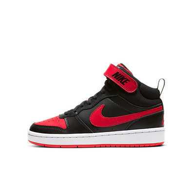 Nike COURT BOROUGH MID 2 GS productafbeelding