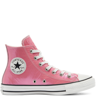Metallic Classics Chuck Taylor All Star High Top productafbeelding