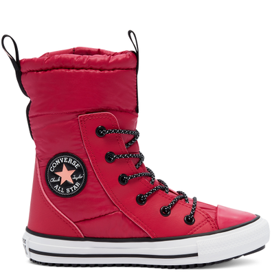 Water Repellent Chuck Taylor All Star MC Boot High Top productafbeelding