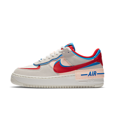 Nike Air Force 1 Shadow Sail (W) productafbeelding