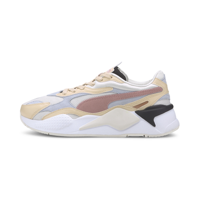 "Puma RS-X³ Layers Wn""s Marshmallow-Natural Vachetta productafbeelding"