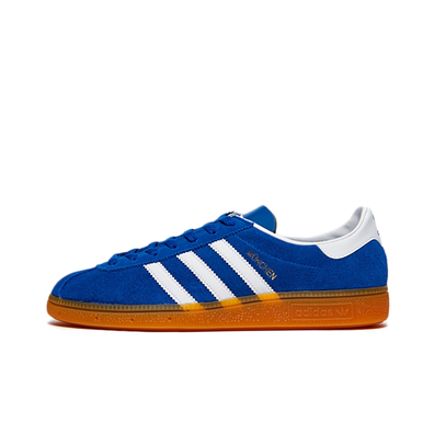 adidas München 'Blue' productafbeelding