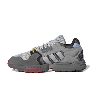 Ninja X adidas ZX Torsion 'Grey' productafbeelding