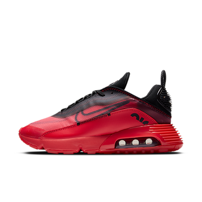 Nike Air Max 2090 Bred productafbeelding