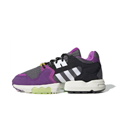 Ninja X adidas ZX Torsion 'Glory Purple' productafbeelding