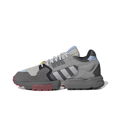 Ninja X adidas ZX Torsion Kids 'Grey' productafbeelding