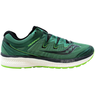 Saucony Triumph Iso 4 Green productafbeelding