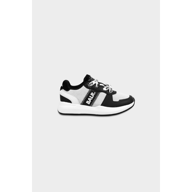 Solid Street Sneakers Kids productafbeelding