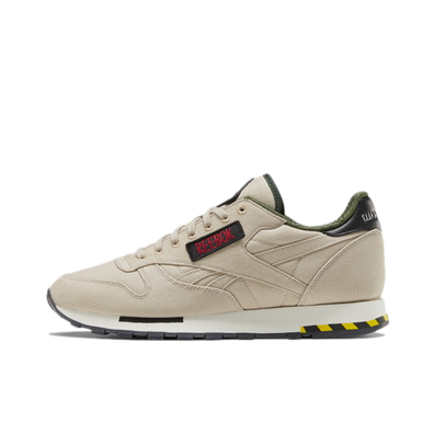Ghostbusters X Reebok Classic Leather productafbeelding