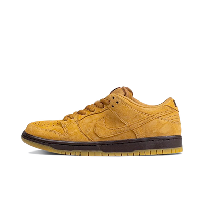 Nike SB Dunk Low Pro 'Wheat' productafbeelding