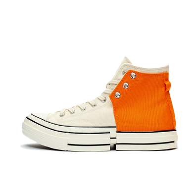 Feng Chen Wang X Converse 2-in-1 'Persimmon Orange' productafbeelding