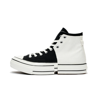 Feng Chen Wang X Converse 2-in-1 'White' productafbeelding