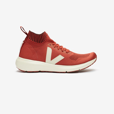 Veja Runner Style Mid x Rick Owens productafbeelding