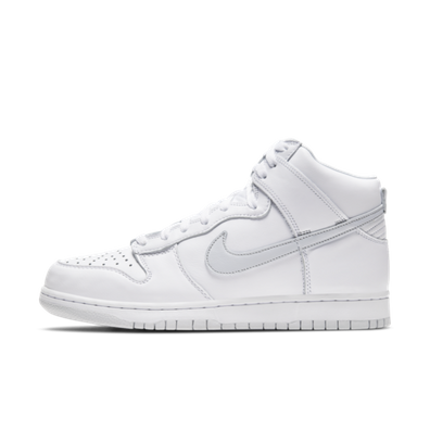 Nike Dunk High SP 'Pure Platinum' productafbeelding