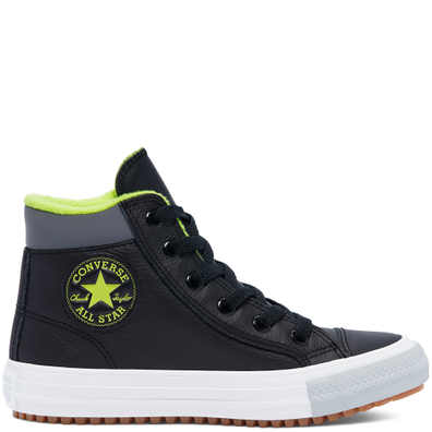Utility Leather Chuck Taylor All Star PC Boot High Top productafbeelding