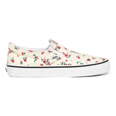 VANS Ditsy Floral Classic Slip-on  productafbeelding