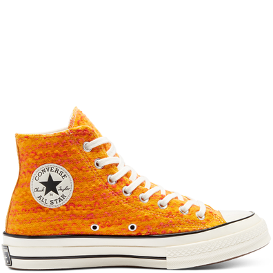 Warm At Heart Chuck 70 High Top productafbeelding