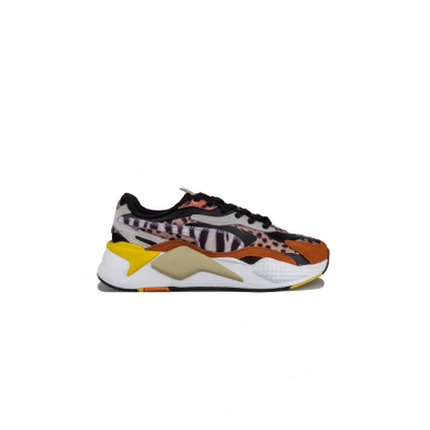 Puma RS-X3 W.Cats WN Black Rust productafbeelding