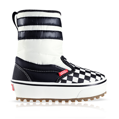 Vans Slip-On MTE Snowboots Checkerboard PS productafbeelding