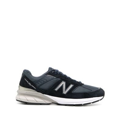 New Balance 990v5 low-top trainers productafbeelding