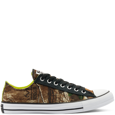 REALTREE EDGE® Chuck Taylor All Star Low Top productafbeelding