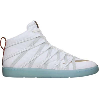 Nike KD 7 NSW White Ice Blue productafbeelding