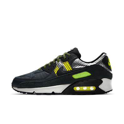 Nike Air Max 90 3M Pack 'Black productafbeelding