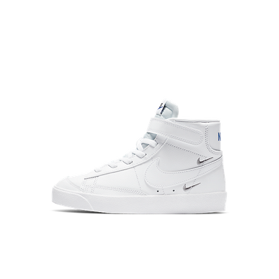 Nike Blazer Mid 77 LX White (PS) productafbeelding