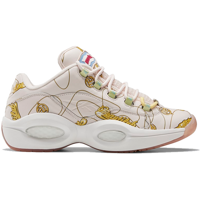 Reebok Question Low BBC Ice Cream Name Chains productafbeelding