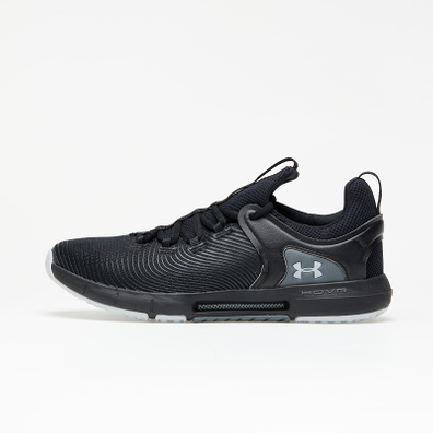 Under Armour HOVR Rise 2 Black productafbeelding