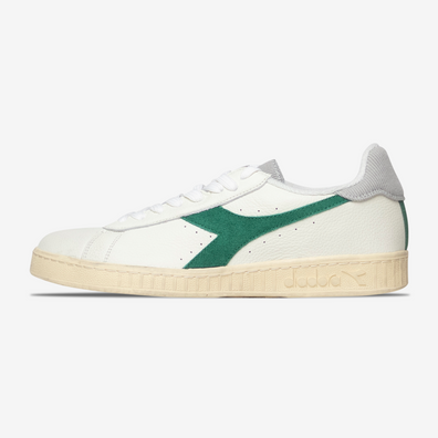 "Diadora Game L Low Used ""Green"" productafbeelding"