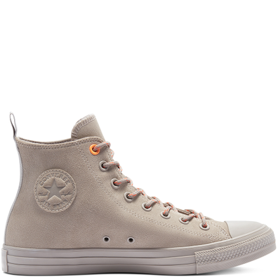 Mountain Club Mono Suede Chuck Taylor All Star High Top productafbeelding