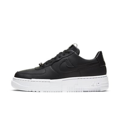 Nike WMNS Air Force 1 Pixel 'Black' productafbeelding