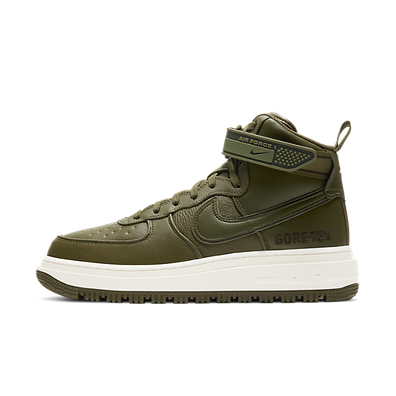 Nike Air Force 1 High Gore-Tex 'Medium Olive' productafbeelding