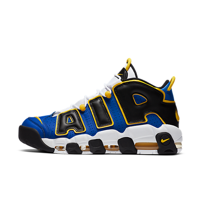 Nike Air More Uptempo Peace, Love & Basketball productafbeelding