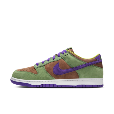 Nike Dunk Low 'Veneer' productafbeelding