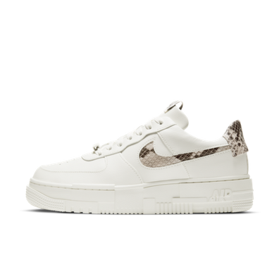 Nike Air Force 1 Pixel 'Snake' productafbeelding