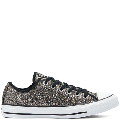 Glitter Shine Chuck Taylor All Star Low Top Shoe productafbeelding