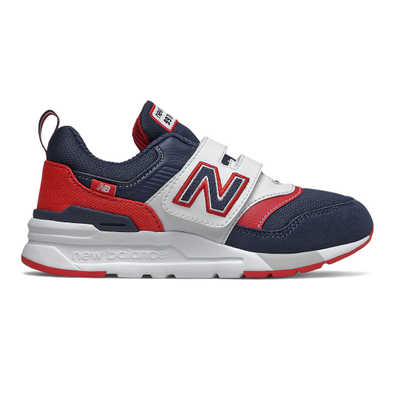 New Balance Kids 997H low-top trainers productafbeelding