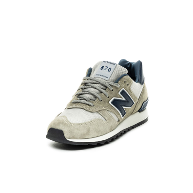 New Balance M670ORC *Made in England* productafbeelding
