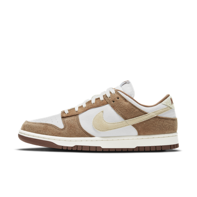 Nike Dunk Low Premium 'Medium Curry' productafbeelding